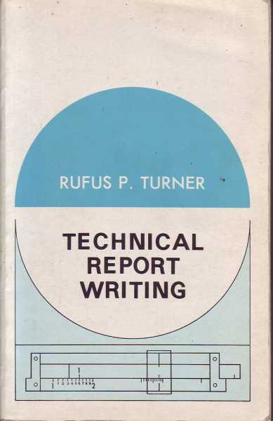 Writing technical report: detailed guide.
