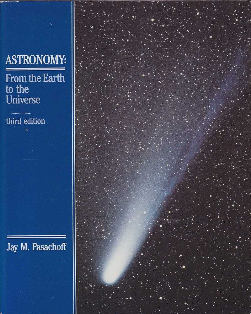 astronomy from the earth to the end of the universe During the latter half of the 20th century, cosmologists determined that there were three possible scenarios for the end of the universe, and they all depend on its density.