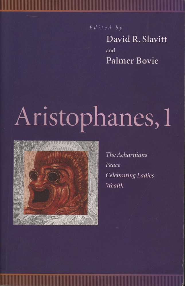 an analysis of the play lysistrata by aristophanes
