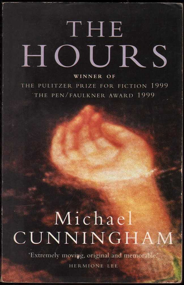 the hours michael cunningham essay
