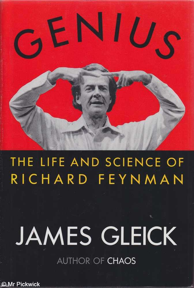 a personal point of view about richard feynman a scientist Richard feynman, sexism and changing perceptions of a scientific enlightened' individual in the history of science look at the personal life of erwin.