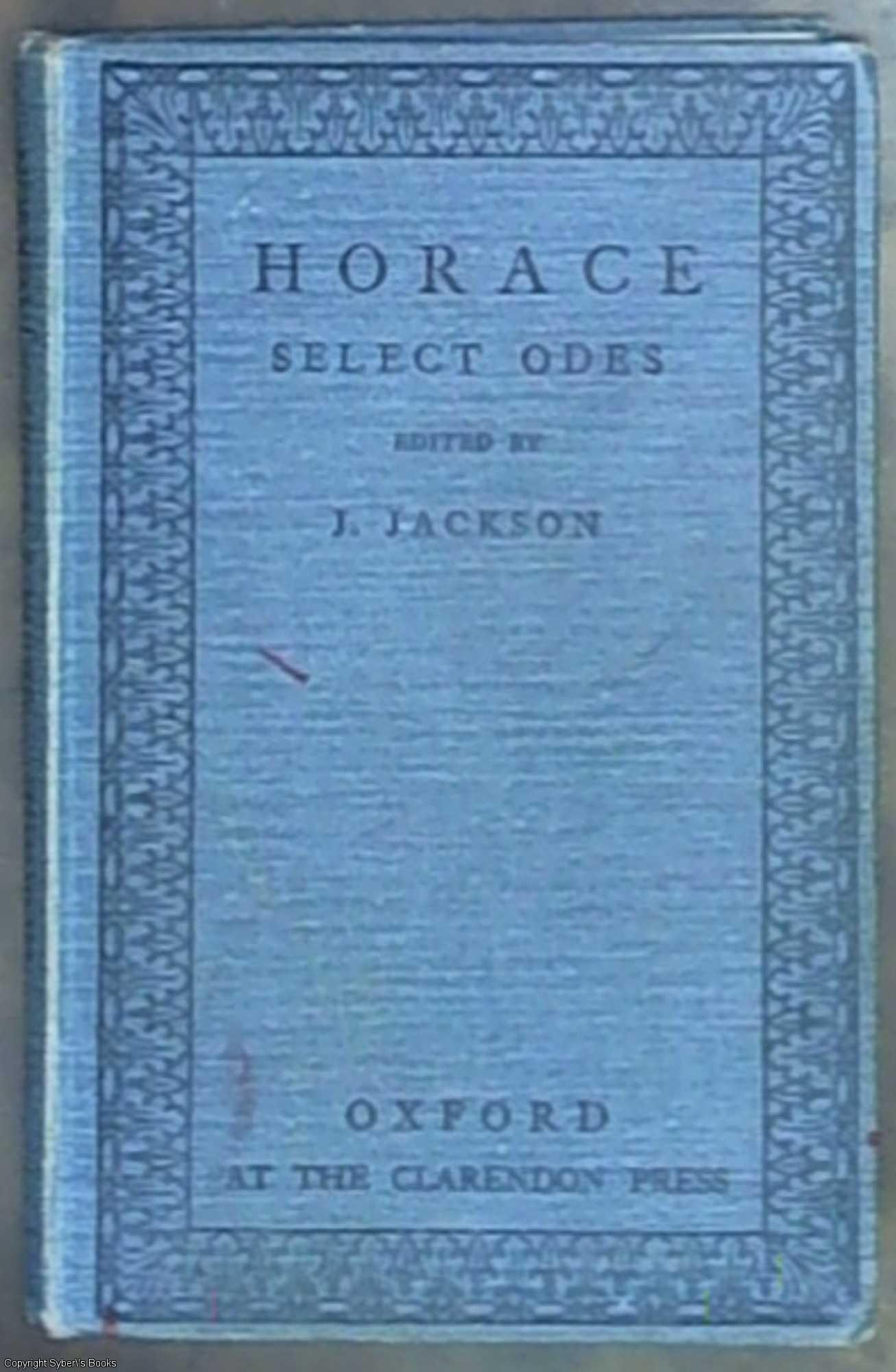 the complete odes and epodes horace radice betty