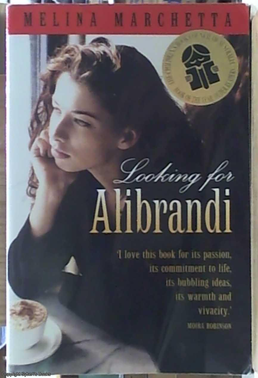 looking for alibrandi by melina marchette essay This is just a practice essay that i had to prepare for english in year 11 it has the material of the film chocolat and the novel looking for alibrandi explorar.