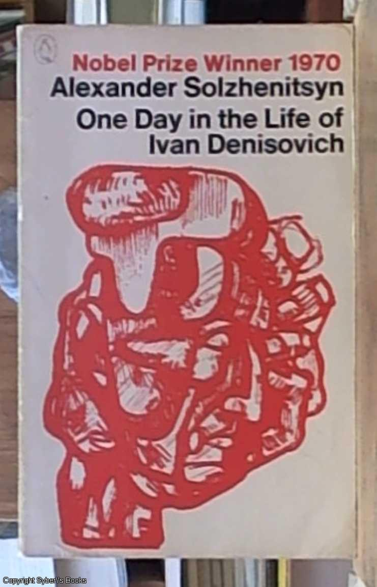 an analysis of one day in the life of ivan denisovich Summary and analysis one day in the life of ivan denisovich is literally a describe one day of prison life, one day in the life of ivan denisovich.