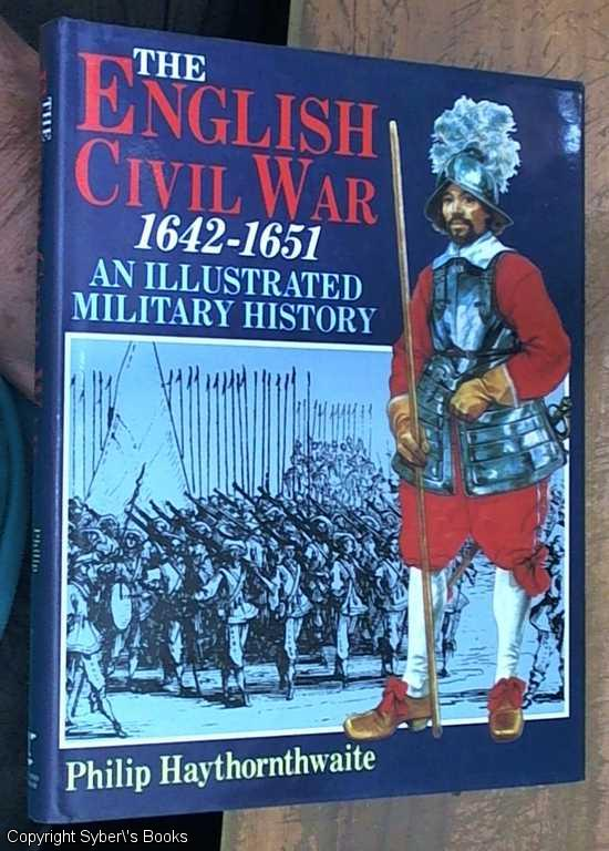 an introduction to the history of the english civil war in 1642