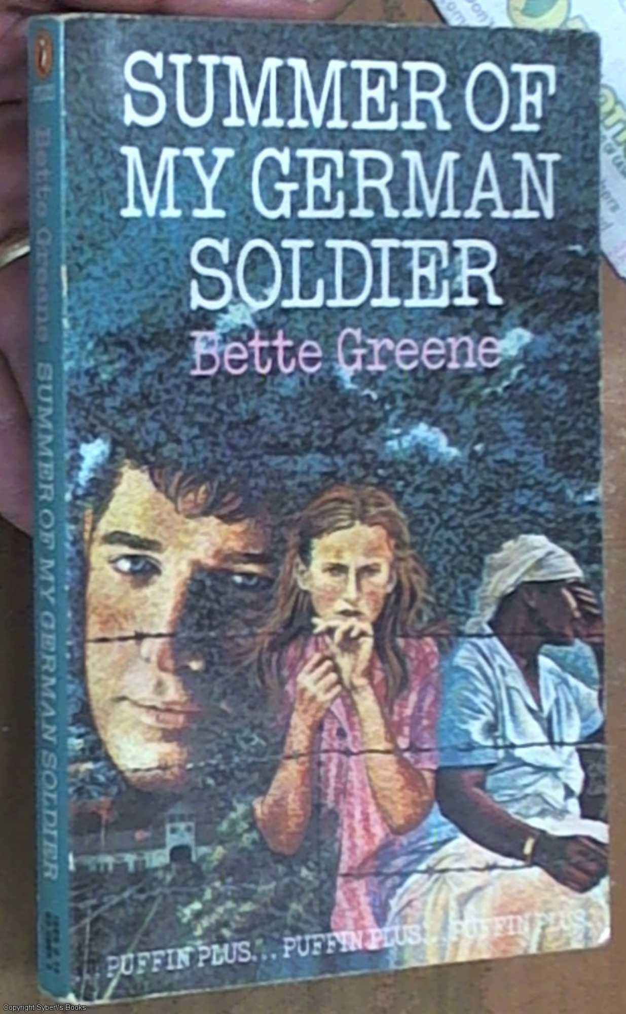 a comparison of the book and movie of a summer of my german soldier Summer of my german soldier by bette greene read the book 10 pts watch the movie and compare and contrast it to the book.