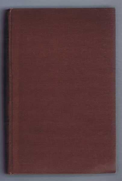 Image for The Journal of the Iron & Steel Institute: No. I 1923. Volume CVII