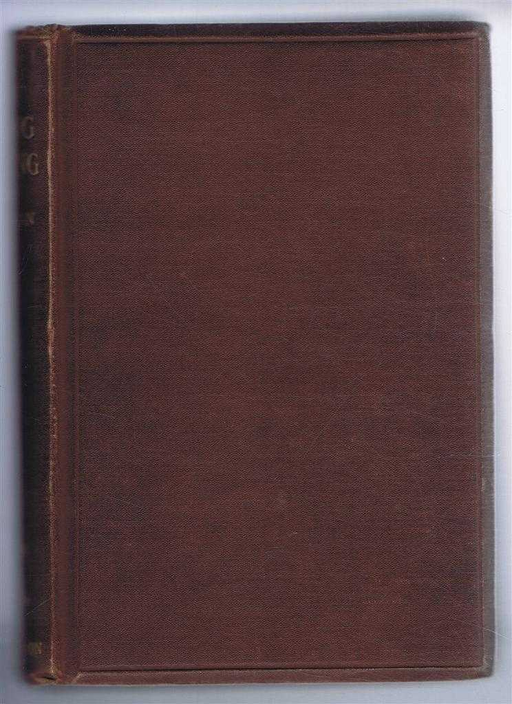 Land and Mining Surveying, as applied to Collieries and Other Mines, For Students, Colliery Officials and Mine Surveyors, George Lionel Leston
