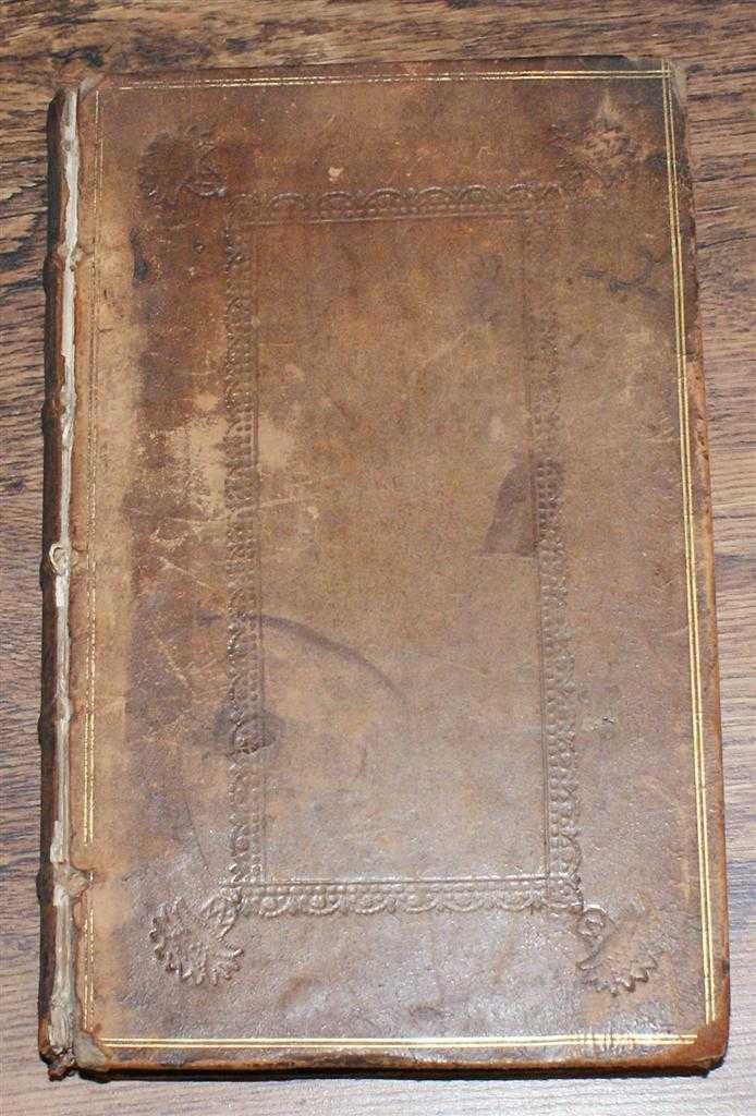 Marci Hieronymi Vidae, Cremonensis, Albae Episcopi Christiados Libri Sex, ed. Edvardus Owen (Edward Owen)