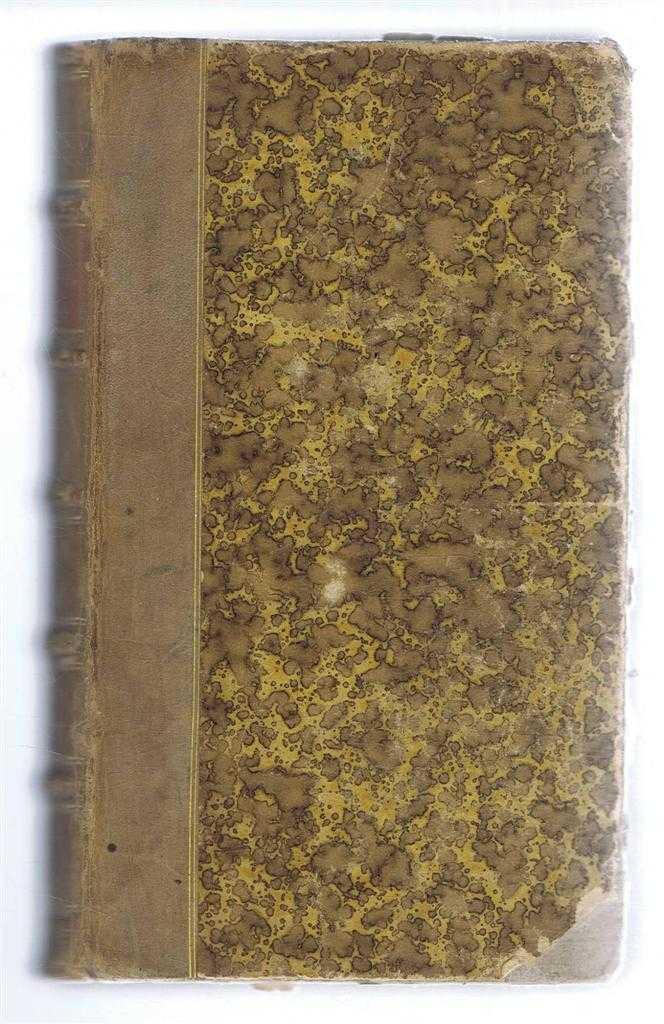 Oeuvres de A de Lamartine, Poesies, Recueillements Poetiques, A de Lamartine