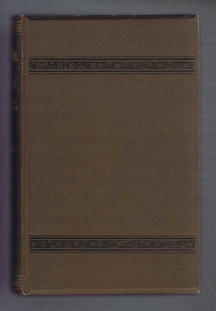 Personal and Family Names, A Popular Monograph on the Origin and History of the Nomenclature of the Present and Former Times, Harry Alfred Long