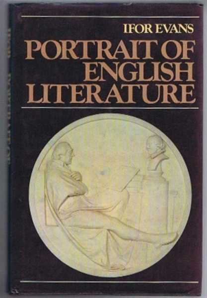 Image for Portrait of English Literature