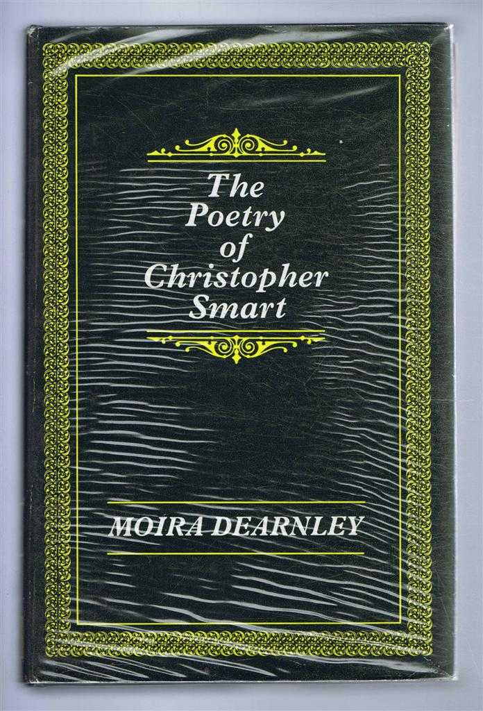 MOIRA DEARNLEY - The Poetry of Christopher Smart