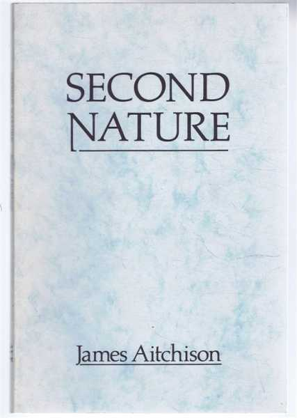 Second Nature, Aitchison, James