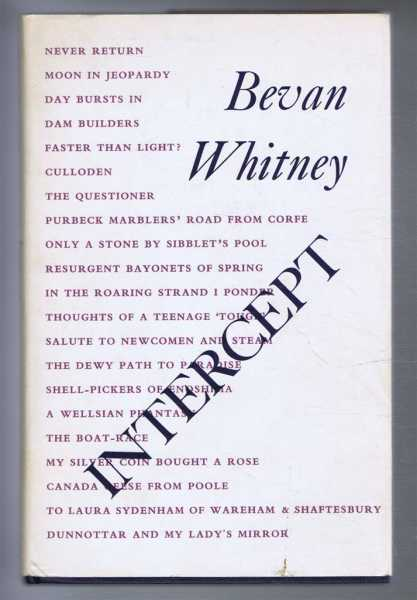 Intercept, Bevan Whitney