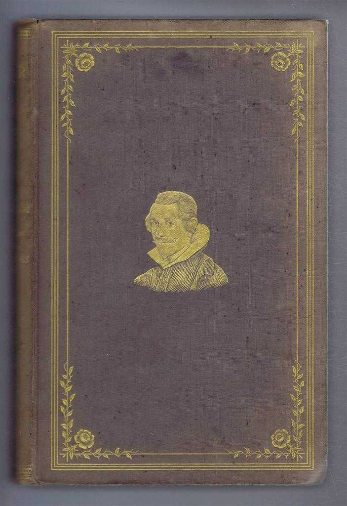 The Complete Works in Verse and Prose of Edmund Spenser, Vol. VII. The Faerie Queene Book III Cant. xi to Book V Cant. vii, with various readings of 1590 etc., Edmund Spenser, edited by Rev. Alexander B Grosart et al.