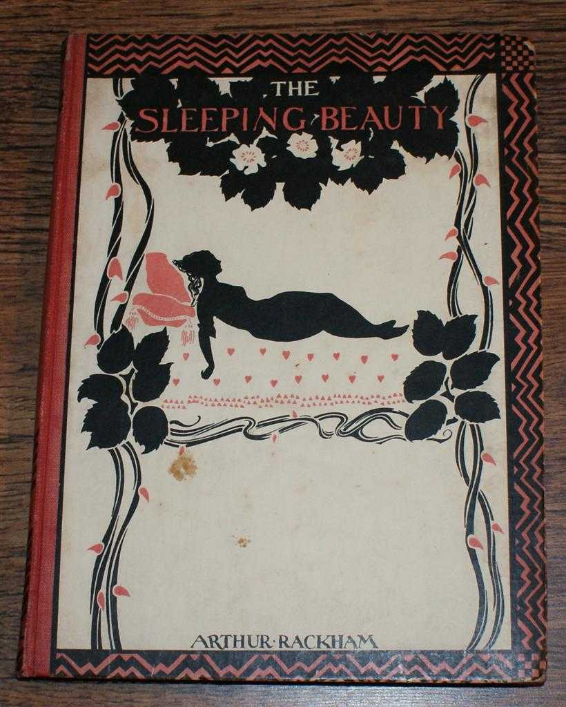 The Sleeping Beauty, C S Evans; Arthur Rackham