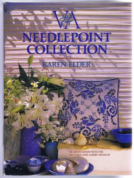 V & A Needlepoint Collection, Karen Elder in association with the Victoria and Albert Museum