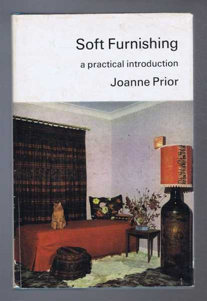 Soft Furnishing, a practical introduction, Joanne Prior