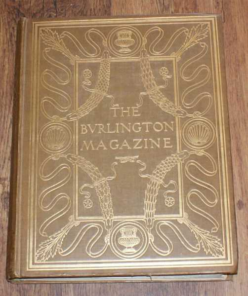 The Burlington Magazine for Connoisseurs. Volume II - June - August 1903., W A Bailllie-Grohman; Herbert P Horne; W H James Weale; R L Hobson; Roger Fry; E Blochet; Percy Macquoid; R Petrucci; Max Roldit; Emil Molinier; Cecil Smith; L Solon; Georg Gronau; Campbell Dodgson; etc.