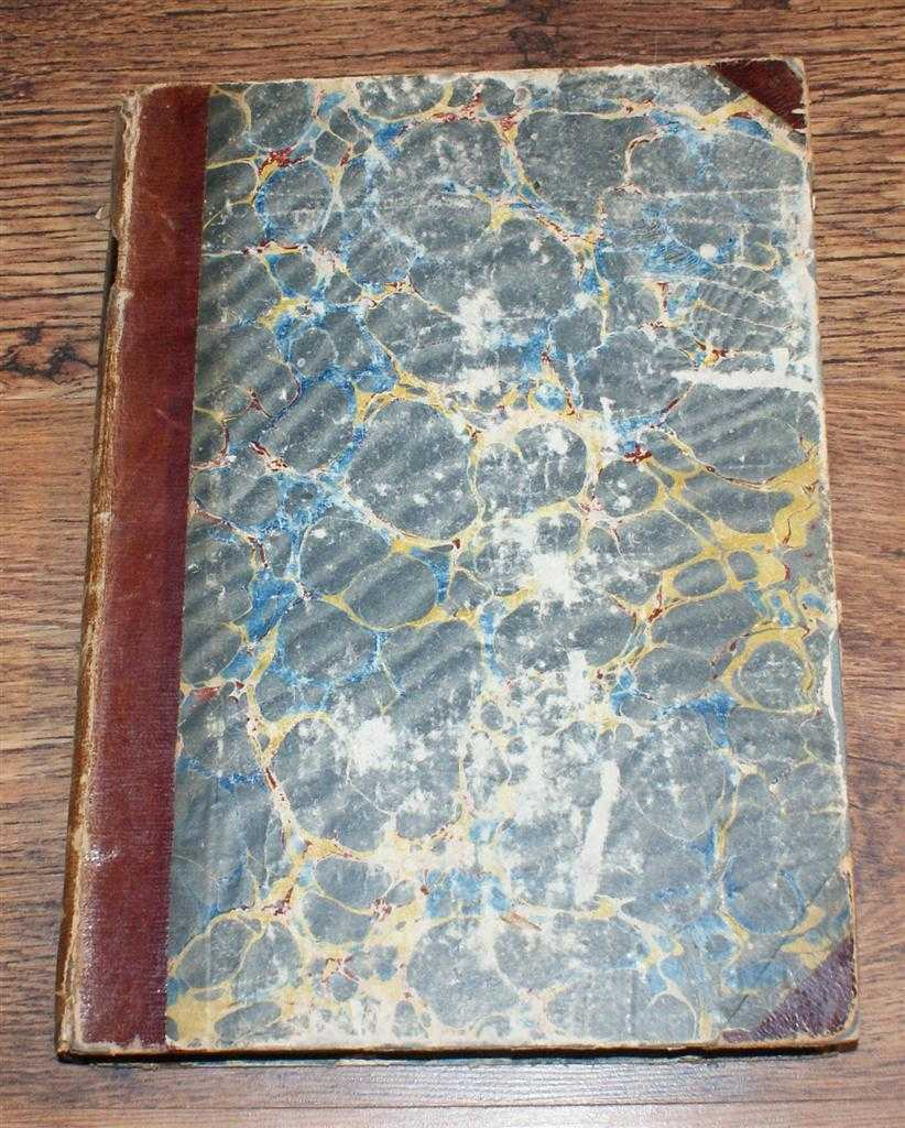 The London Saturday Journal, Vol. I From January to June 1839. Nos. I-XXVI, various