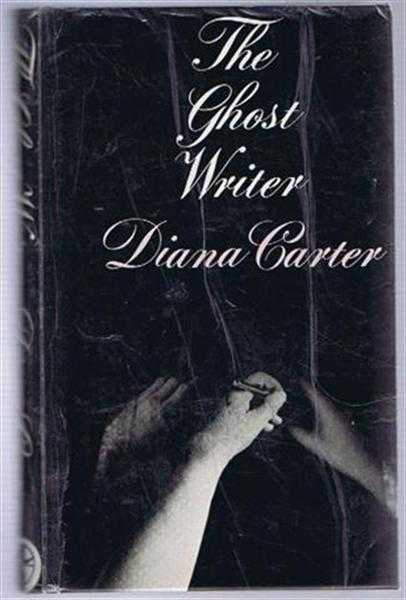 The Ghost Writer, Diana Carter