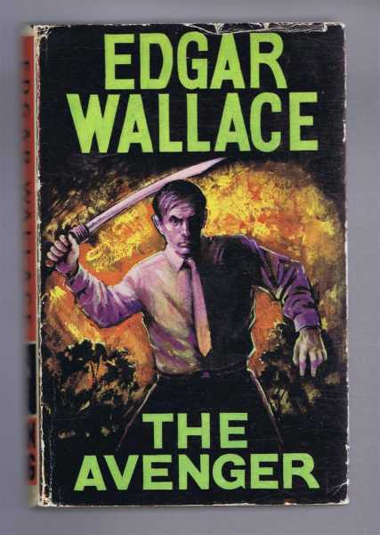 The Avenger, Edgar Wallace