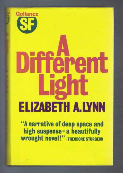A Different Light, Elizabeth A Lynn