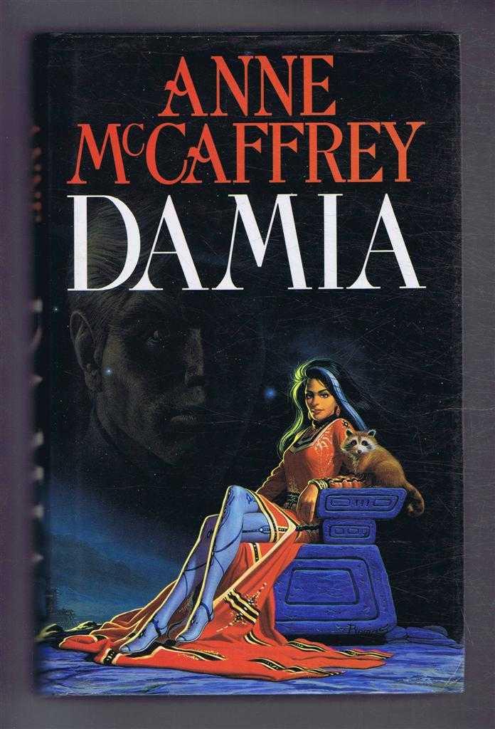 Damia, Anne McCaffrey