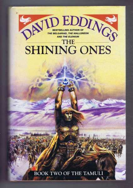 The Shining Ones, David Eddings