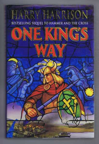 One King's Way, Harry Harrison