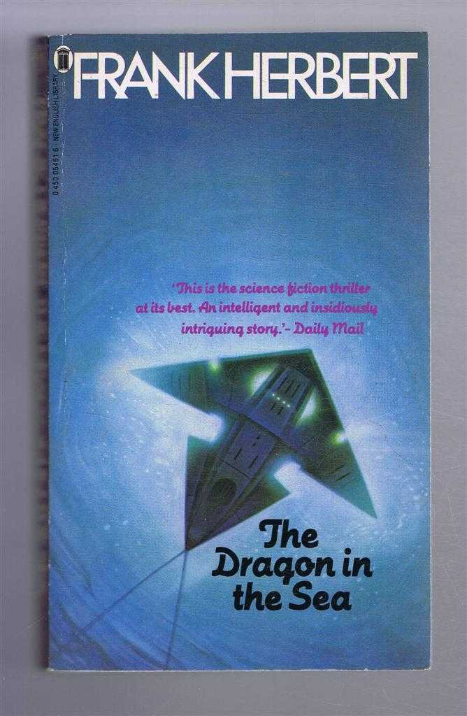 Image for The Dragon in the Sea
