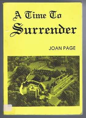 A Time to Surrender, Joan Page