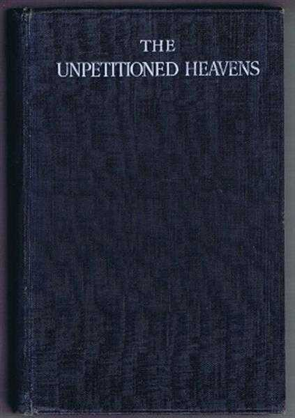 The Unpetitioned Heavens, Charles Marriott
