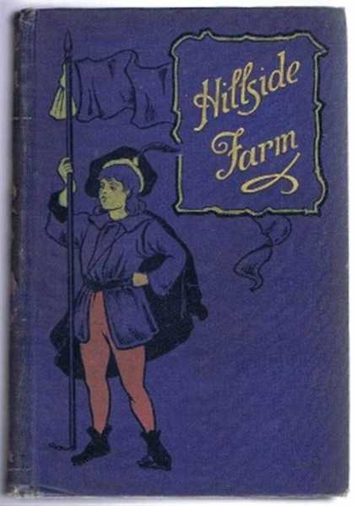 Hillside Farm; or Marjorie's Magic, Ridley M L