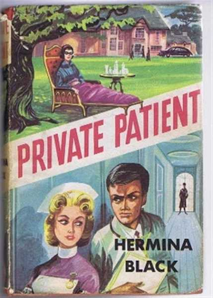 Private Patient, Hermina Black