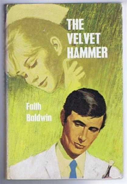 The Velvet Hammer, Baldwin, Faith
