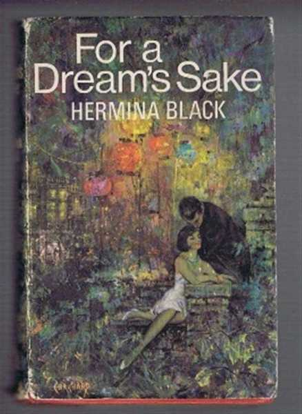 For a Dream's sake, Hermina Black
