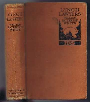 Lynch Lawyers, William Patterson White
