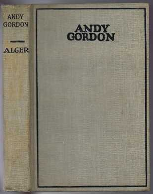 Andy Gordon, Alger, Horatio