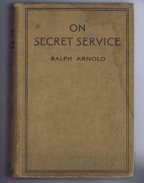 On Secret Service, Ralph Arnold