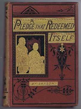 A Pledge That Redeemed Itself, Sarson