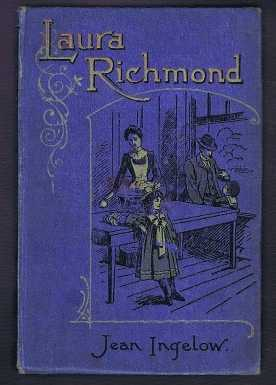 Image for Laura Richmond