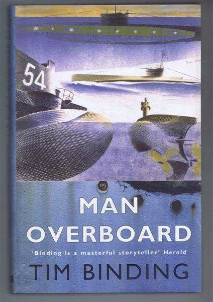 Image for Man Overboard