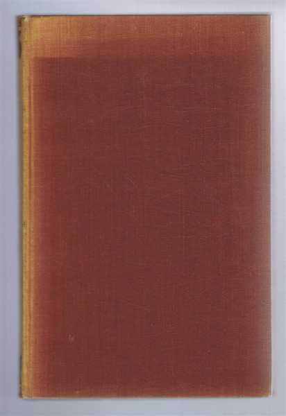 Virginibus Puerisque and Other Papers. Introduction and notes by J H Fowler, Robert Louis Stevenson