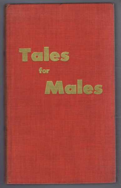 Tales For Males, Selected by Ed Fitzgerald