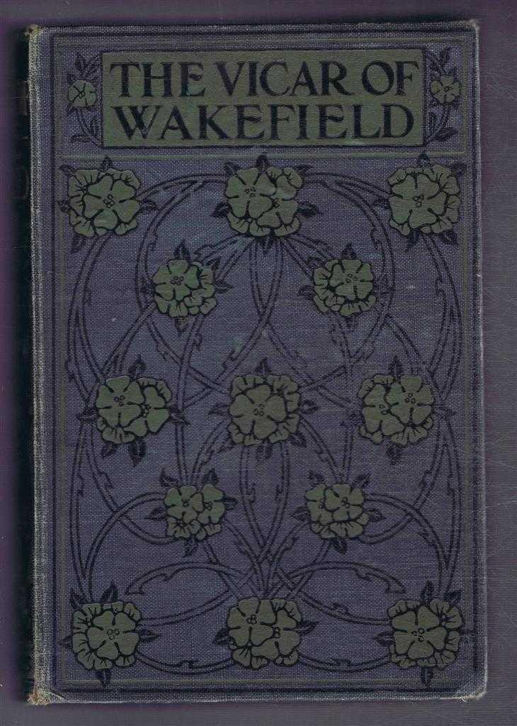 the vicar of the wakefield Pris: 325 kr inbunden, 2018 skickas inom 5-8 vardagar köp the vicar of wakefield: a tale supposed to be written by himself of 2 volume 1 av oliver goldsmith på bokuscom.