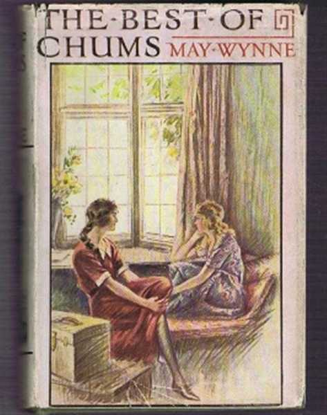 MAY WYNNE - The Best of Chums