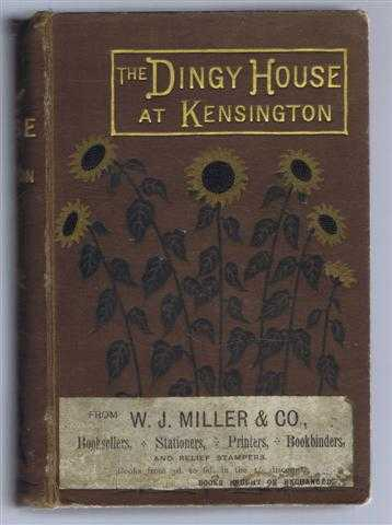 Image for The Dingy House at Kensington