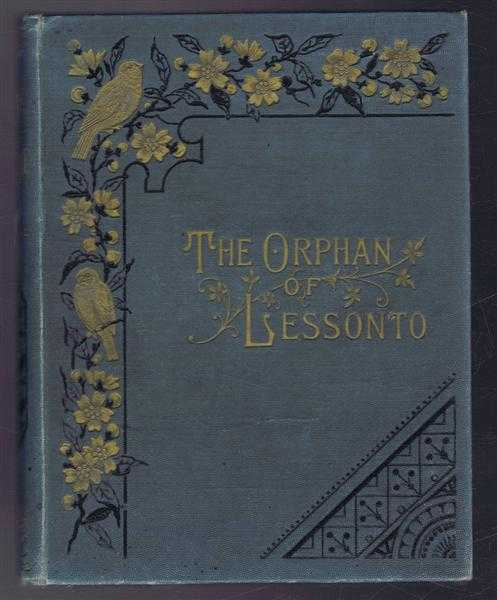 TRANSLATED BY MISS JESSIE YOUNG - The Orphan of Lessonto and Other Tales